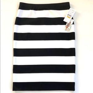 NWT Karen Kane stretchy pencil skirt